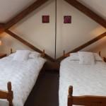 Old Nog Twin Room