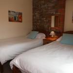 Warren Cottage Twin Room