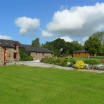 Stowford Lodge Holiday Cottages