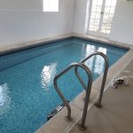 Swimming pool, internal